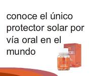 Heliocare Oral protector solar
