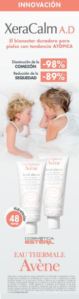 Producto para pieles atopicas