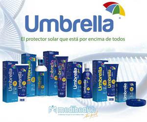 Umbrella protección solar