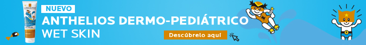 ANTHELIOS DERMO-PEDIATRICS