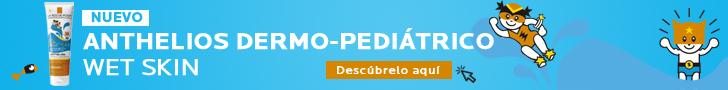 ANTHELIOS DERMO-PEDIATRICS